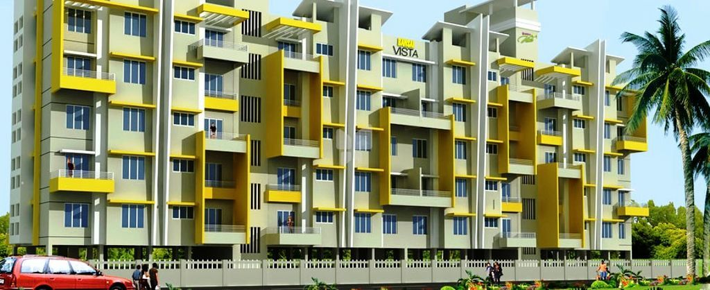 BANSAL FORTUNE LEGACY FORTUNE EXOTICA OFFERED 2,3 BHK APARTMENTS IN RAVET PUNE