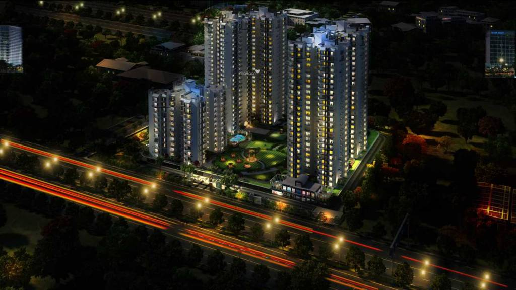 CIVITECH STADIA  OFFERED 2,3BHK APARTMENTS AT SECTOR 79 NOIDA