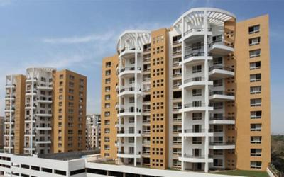 DEVI CREST TALEGAON PUNE OFFERED LUXURY 2,3BHK APARTMENTS