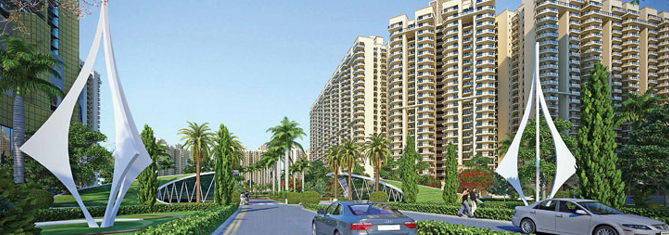 GAUR 7TH AVENUE OFFERED 2BHK APARTMENTS AT GREATER NOIDA WEST