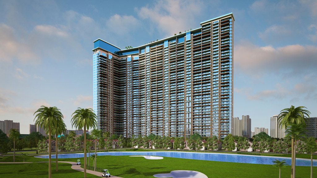 MAHAGUN MANORIAL 3,4,5BHK LUXURY APARTMENTS AT SECTOR 128 NOIDA
